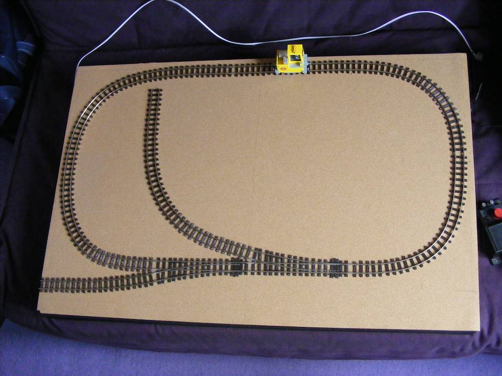 Macfeegles Distillery The Gnatterbox Track Plan Wiring Image